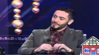 Chi.N.N -  جنيد يشرح شو يعني خطّ الفقر