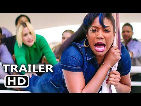 LIKE A BOSS Trailer 2019 Tiffany Haddish Rose Byrne Comedy Movie