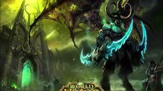 World of Warcraft Ost - War Extended