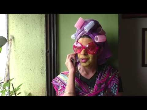 PAMMI AUNTY: Agents of Ishq Episode 3: Friend Request with English subtitles