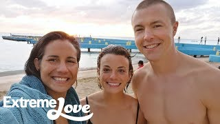We Asked My Wife's Lover To Marry Us | EXTREME LOVE