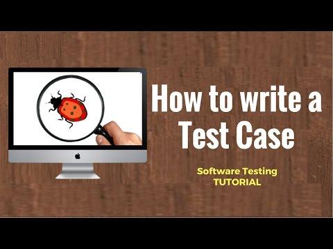 Sample Test Cases for Mobile