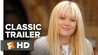 Raise Your Voice (2004) Official Trailer - Hilary Duff Movie