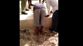 Man nabbed for putting sister in septic tank for 2 years