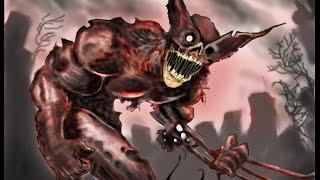 [TOP Rùng Rợn] Siêu Anh Hùng Xác Sống Của Vũ Trụ Marvel & DC - Đại Dịch Zombie Phần 3