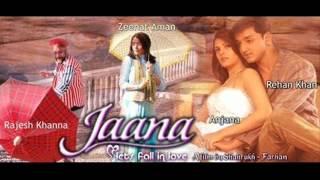 Kalma Kalma. From Jaana... Let's Fall in Love (2006)