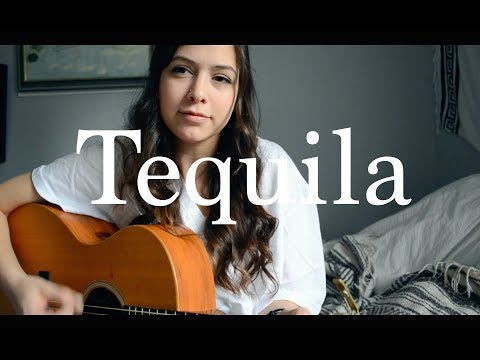 Tequila Dan + Shay | Robyn Ottolini Cover
