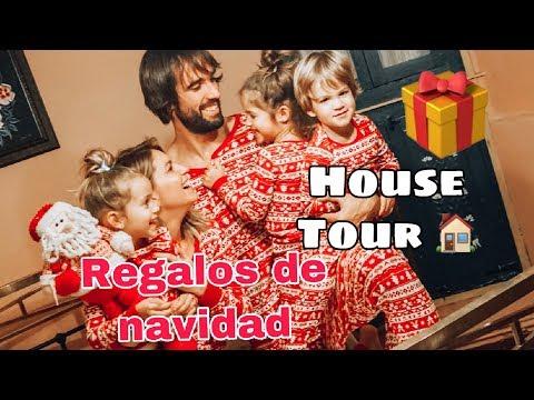 Xxx Mp4 Regalos De NAVIDAD House TOUR 3gp Sex