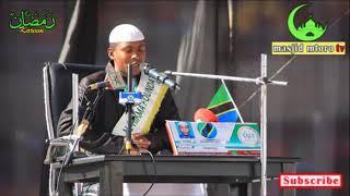 Mshindi wa Kwanza  juzuu 30 - 2018 - Mbwana Dadi Tanzanian