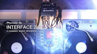 Pioneer DJ INTERFACE 2 Official Introduction