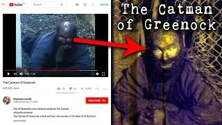 Top 15 Most Scary YouTube Urban Legends