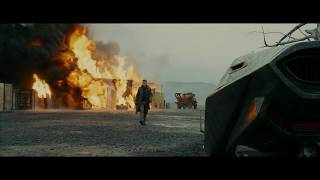 """BLADE RUNNER 2049 - """"Time to Live"""" Featurette"""