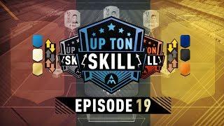 UP TON SKILL! #19 - FIFA 17 Ultimate Team