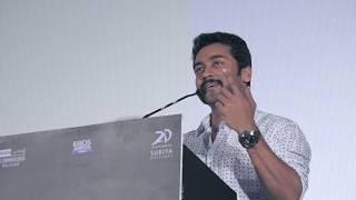 24 Movie Surya Speech
