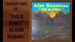 Afro Sunshine - Ma Basket