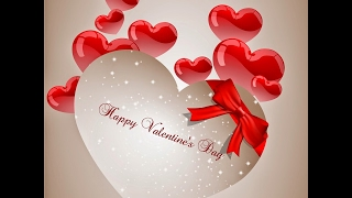 New Valentines Day 2017 Images for Whatsapp DP, Profile Wallpapers