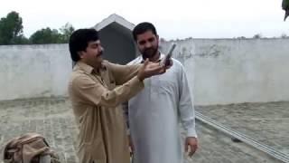 9MM  Test Fire by Imran
