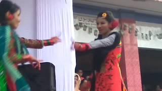 বাংলা অসাধারন নাচ ২ । রেশমি চুড়ি
