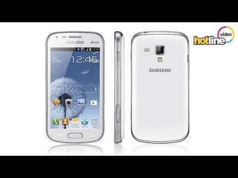 Обзор Samsung Galaxy S Duos