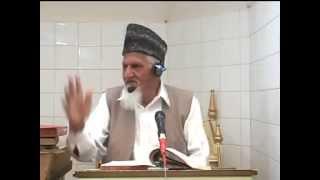 Maulana Ishaq- Ishq E Mustafa SAWW - Fri 29022008
