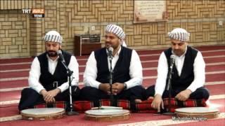 Molla Adil Mahmud ve Kerkük İlahi Grubu Konuğumuz - Muhabbet Nağme - TRT Avaz