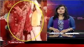 বরপক্ষ গরুর মাংস খেতে চাওয়ায় বিয়ে ভাঙল কনে! || Bd News || Sokher Reporter