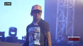 Lil Uzi Vert Live | Rolling Loud | SoCal 2017 (FULL SET)
