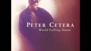 Peter Cetera-Even A Fool Can See