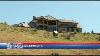 Boise's Landslide Lawsuits