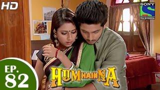 Hum Hai Na - हम है न - Episode 82 - 2nd January 2015