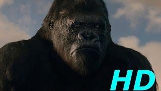 The Fall Of Kong - King Kong-(2005) Movie Clip Blu-ray HD Sheitla