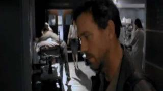 House MD Pilot Season 1 Episode 1 How To Save A Life