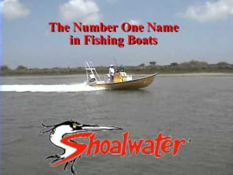 Shoalwater Boats