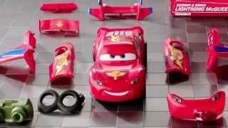 Disney Cars® McQueen Transformable | CKJ98