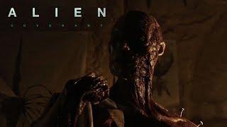 Alien: Covenant | David