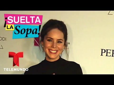 Suelta La Sopa | Arturo Peniche habla de Camilia Sodi, sobrina de Thalía | Entretenimiento