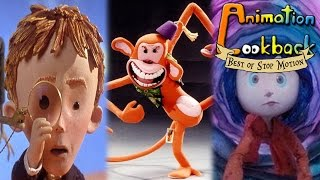 The History of Henry Selick - Animation Lookback: The Best of Stop Motion