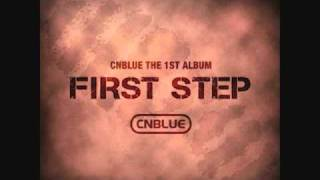 CNBLUE-First Step-1-직감 (Original Album)