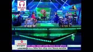 Jole Jole Jonaki Diye Jay Alo Poramon Bangla Song