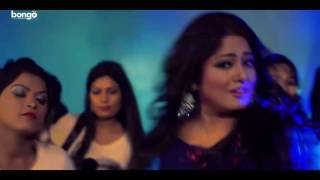 Rongilare Rongilare   Mon Janena Moner Thikana 2016   Movie Song   Tanvir   Moushumi   Papri nice so