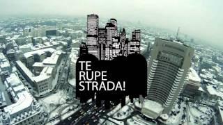 Te Rupe Strada! - ROMANIAN HIP HOP MIX (Vol. 1)