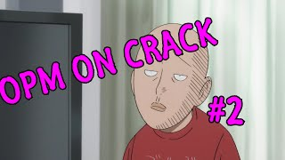 One Punch Man on CRACK #2
