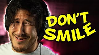Try Not To Smile Challenge #4