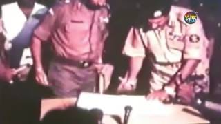ডিসেম্বর ১৬, ১৯৭১: এই দিনে বিশ্ব মানচিত্রে স্বাধীন সার্বভৌম বাংলাদেশ