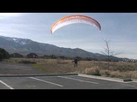 Paramotor Take Off Simonini Evo 33hp World s Best Powered Paragliding Equipment