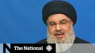 Hezbollah, Lebanon back in regional spotlight during Saudi-Iran tensions