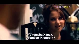 El Lado Luminoso de La Vida (trailer)