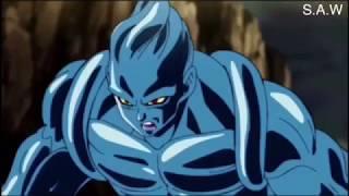 Dragon ball super episode 108 jiren vs majin kayo