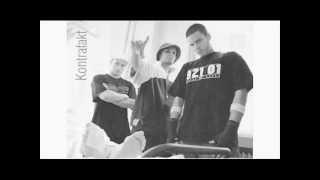 Kontrafakt - Bozk Na Rozlúčku (FUll AlBUM) 2007
