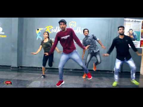 Dil Chori Sadda/ Choreograph by Gaurav Nathani/ Sonu ke titu ki sweety